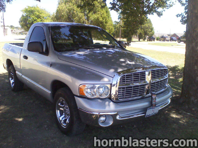 Robert's 2004 Dodge Ram 1500 Regular Cab