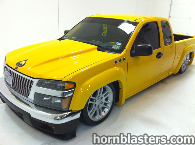 Lil-Ace's 2005 GMC Canyon Extended Cab