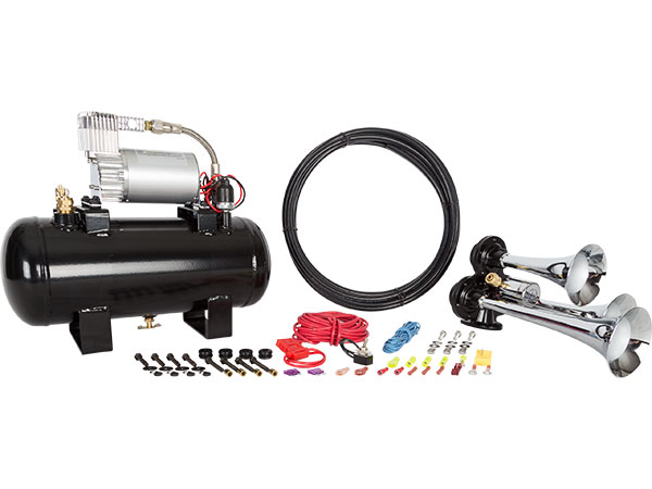Jackass 127V Air Horn Kit