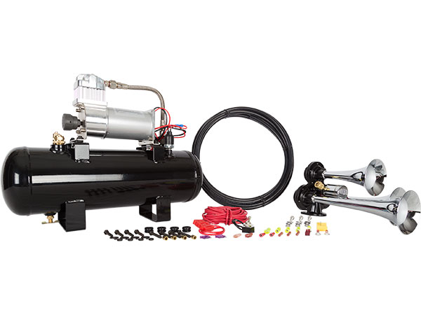 Jackass 228V Air Horn Kit