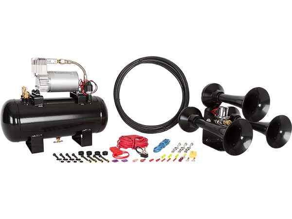 Bandit 127V Train Horn Kit