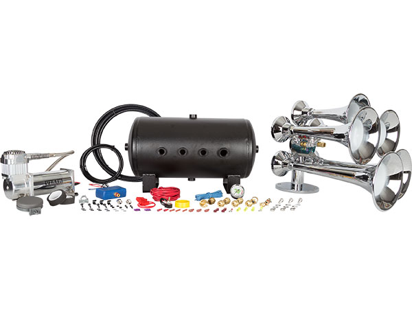 Admiral 5 Gallon Train Horn Kit