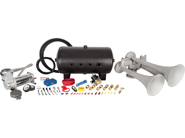 Nathan AirChime P3 540 Train Horn Kit