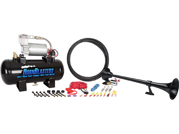 Shart 127H Air Horn Kit