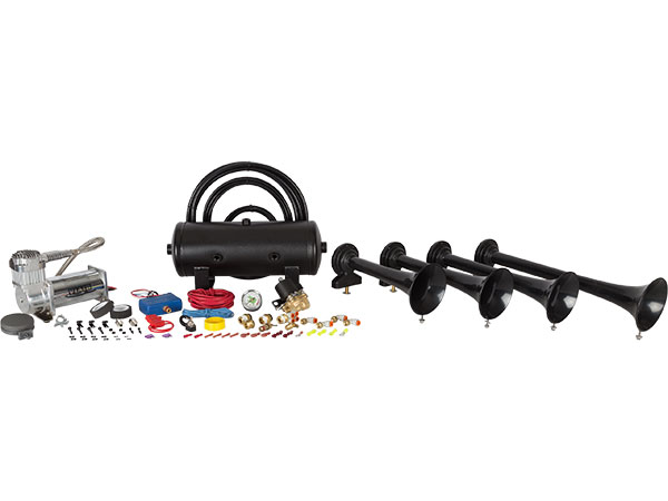 Conductor's Special 240 Train Horn Kit
