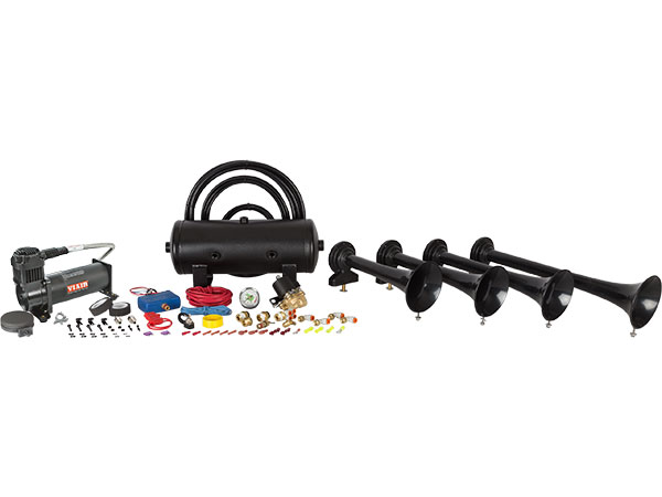 Conductor's Special 244 Nightmare Edition Train Horn Kit