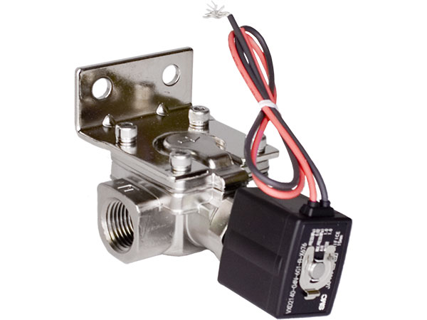 Air Valves & Kits